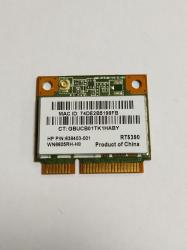 Модуль WiFi Ralink RT5390    802 11b/g/n half mini PCI-E