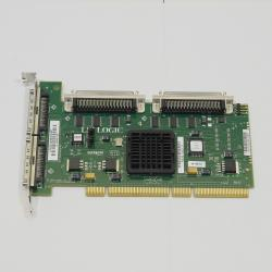 Контроллер SCSI U320 HP A7173A  PCI-X LP