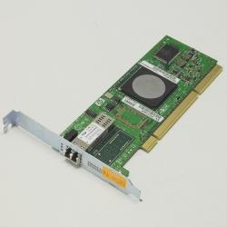 Контроллер 1*FC 4Gb Qlogic AB 378-80001 rev A4 PCI-X