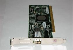 Контроллер 1*FC 4Gb HP LP1150 PCI-X