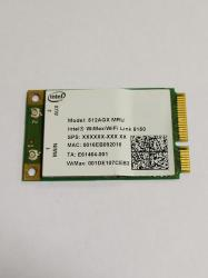 Модуль WiFi/ WIMAX INTEL LINK 5150 802.11a/b/g, 2.4/5 GHz mini PCI-E